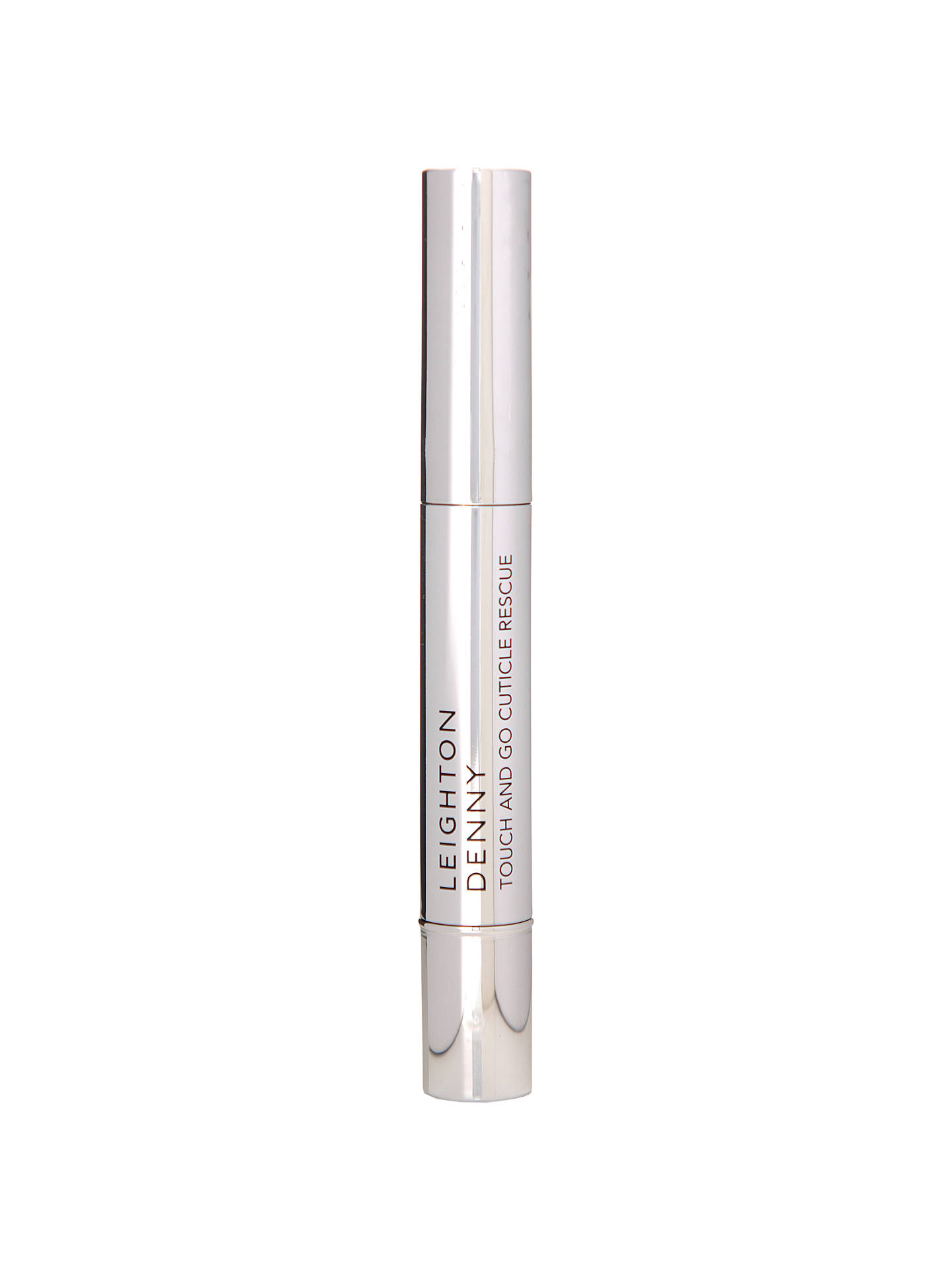 Buy Leighton Denny Slick Tips Touch and Go Cuticle Rescue Pen, 2.9ml Online at johnlewis.com