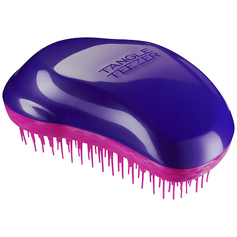 Buy Tangle Teezer Detangling Hair Brush Online at johnlewis.com