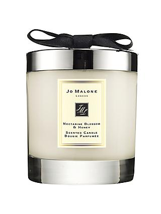 Jo Malone London Nectarine Blossom Honey Home Scented Candle