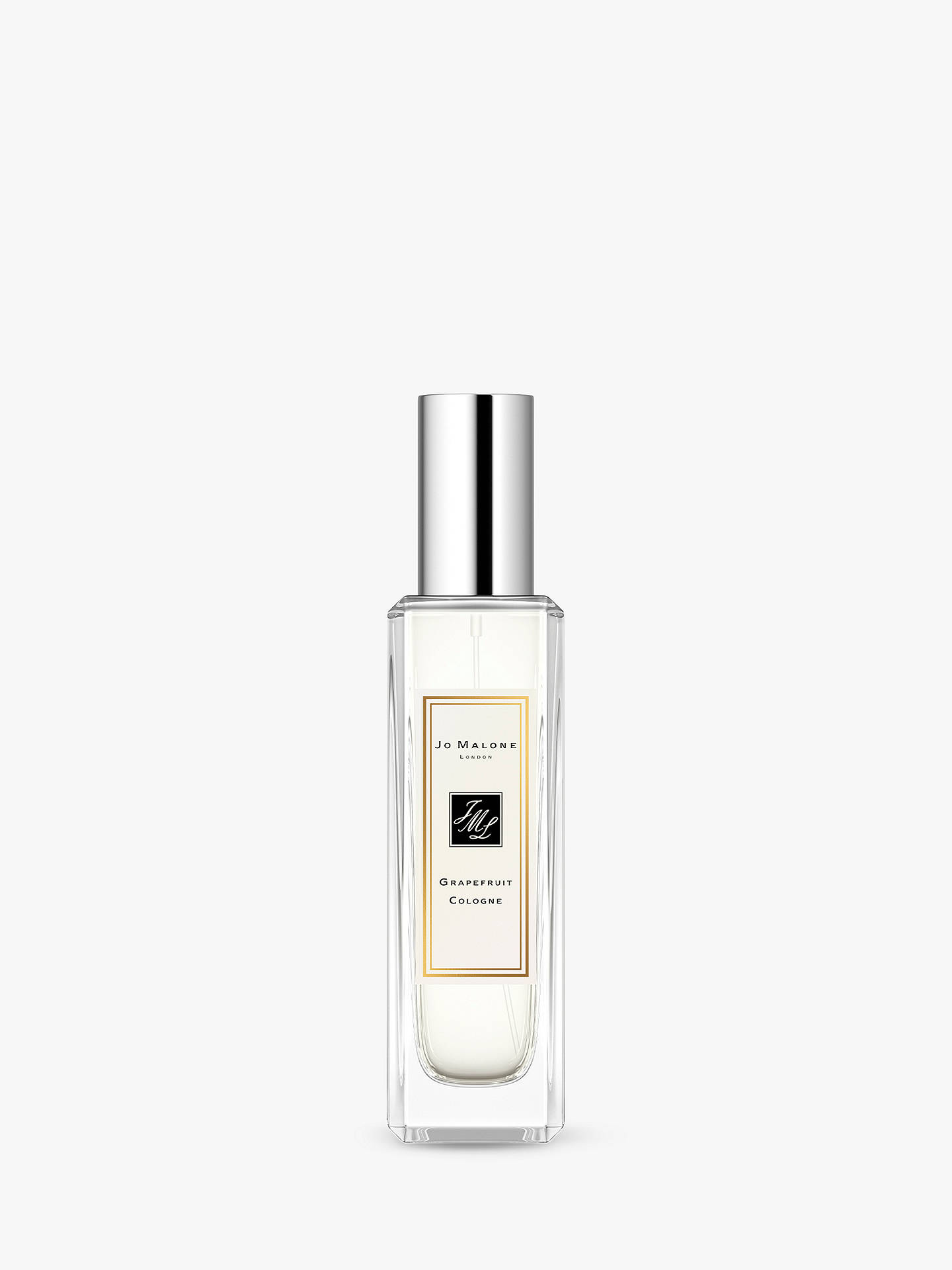 Buy Jo Malone London Grapefruit Cologne, 30ml Online at johnlewis.com