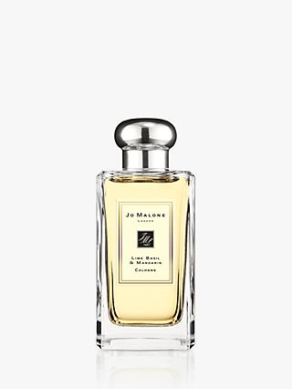 Jo Malone London Lime Basil & Mandarin Cologne, 100ml