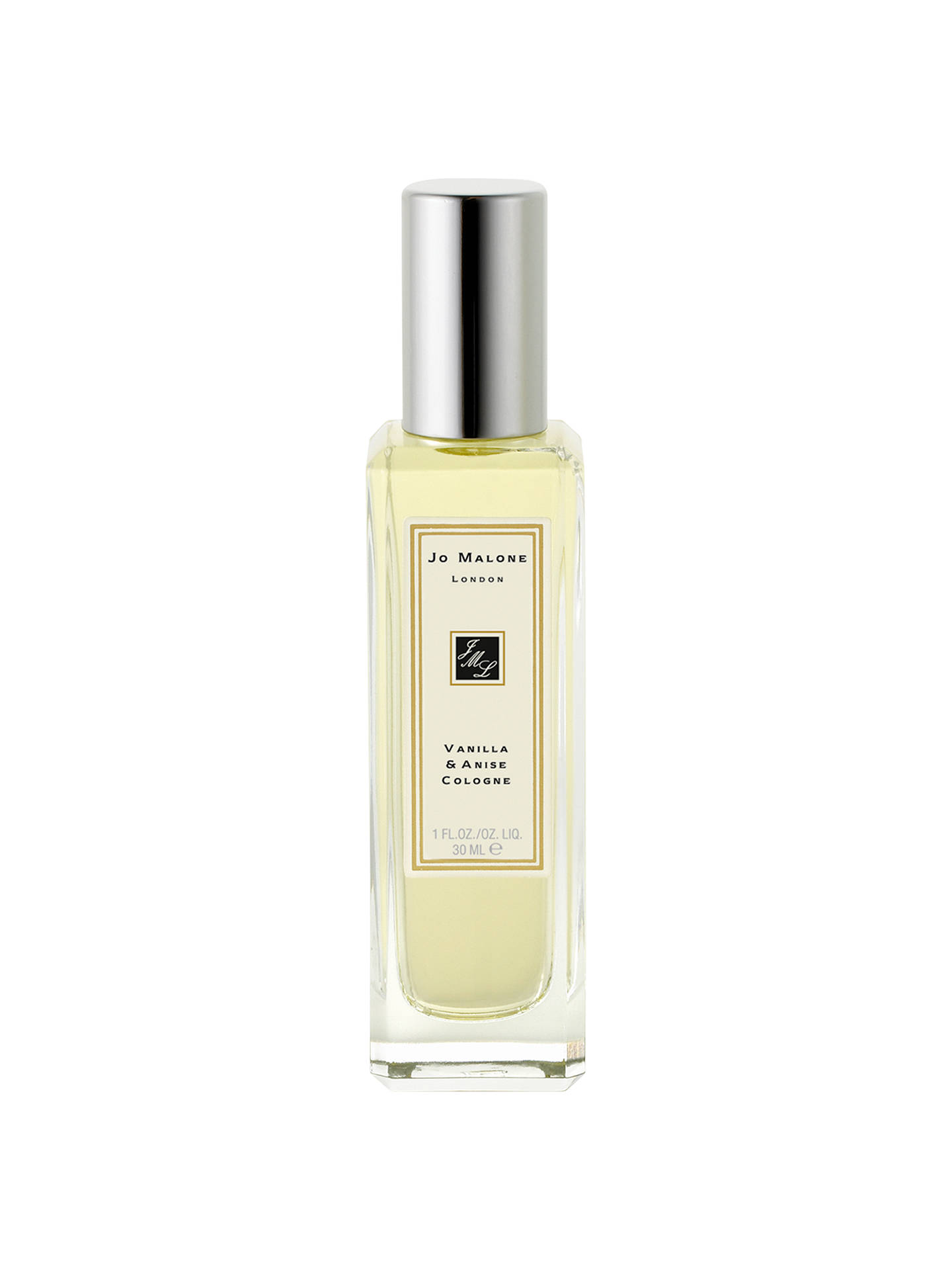 BuyJo Malone London Vanilla & Anise Cologne, 30ml Online at johnlewis.com