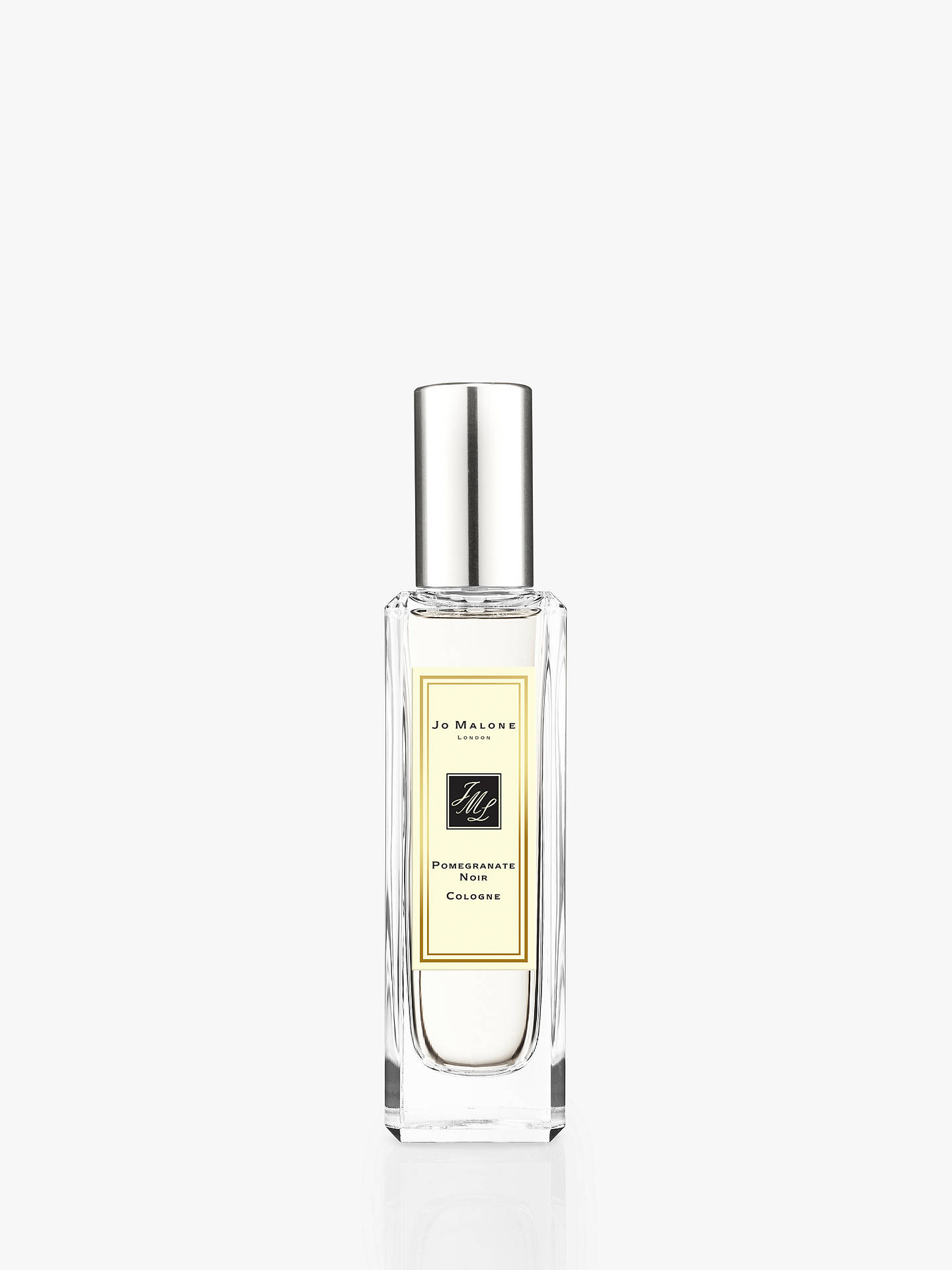 BuyJo Malone London Pomegranate Noir Cologne, 30ml Online at johnlewis.com