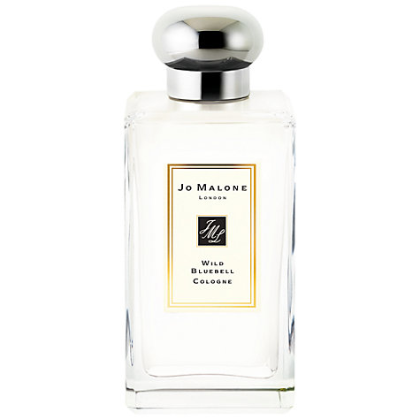 Buy Jo Malone London Wild Bluebell Cologne, 100ml Online at johnlewis.com