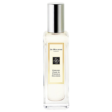 Buy Jo Malone London English Pear & Freesia Cologne, 30ml Online at johnlewis.com
