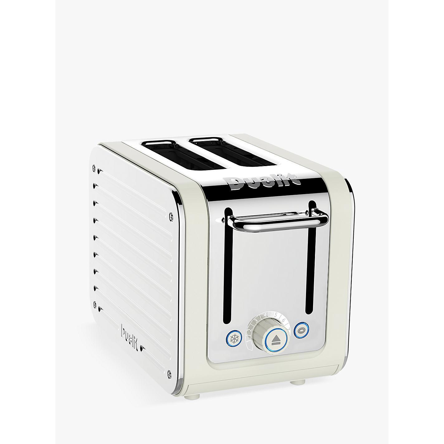 Buy Dualit Architect 2 Slice Toaster