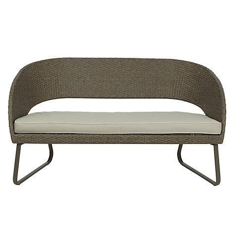 Buy john lewis corsica 2 seater sofa coffee table and for Sofa table john lewis