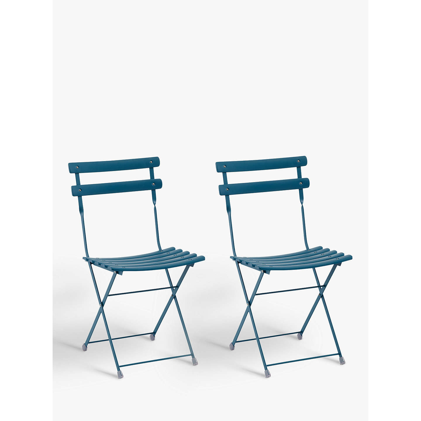 EMU Arc En Ciel Outdoor Chairs Set of 2 at John Lewis