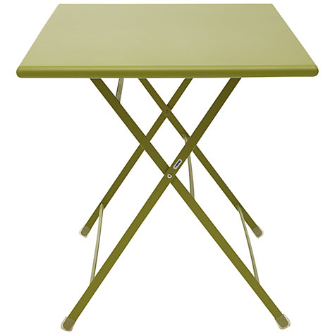 Buy EMU Arc En Ciel Rectangular 4 Seater Outdoor Dining Tables Online at johnlewis.com