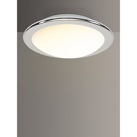 buy belid lux led flush bathroom light chrome online at