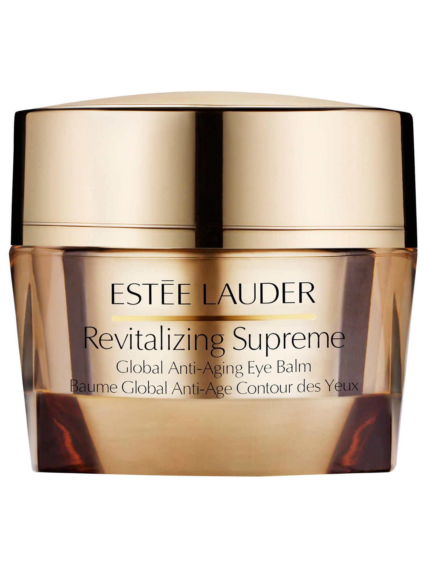 34063308eba7b Buy Estée Lauder Revitalizing Supreme Global Anti-Aging Eye Balm
