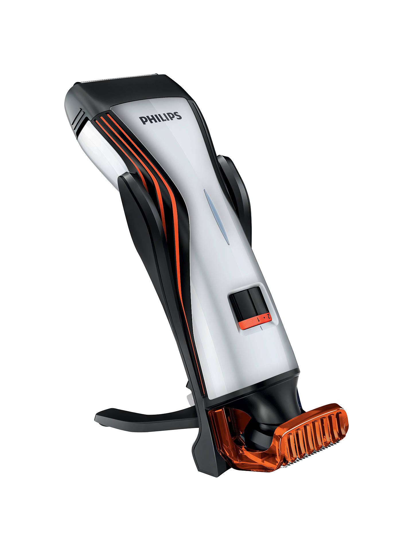 ddf4da4381a ... Buy Philips QS6140/32 Beard Styleshaver Online at johnlewis.com ...