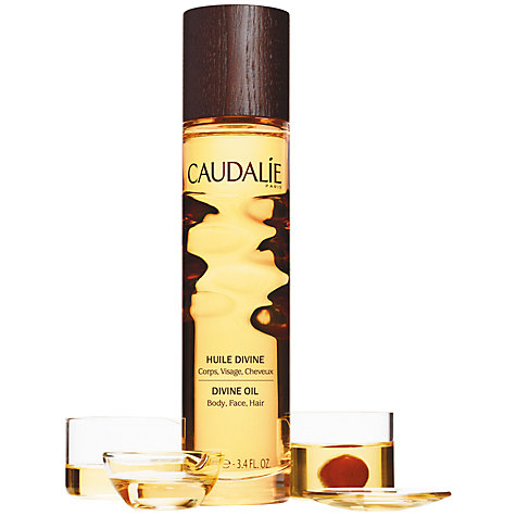 Buy Caudalie Divine Oil, 100ml Online at johnlewis.com