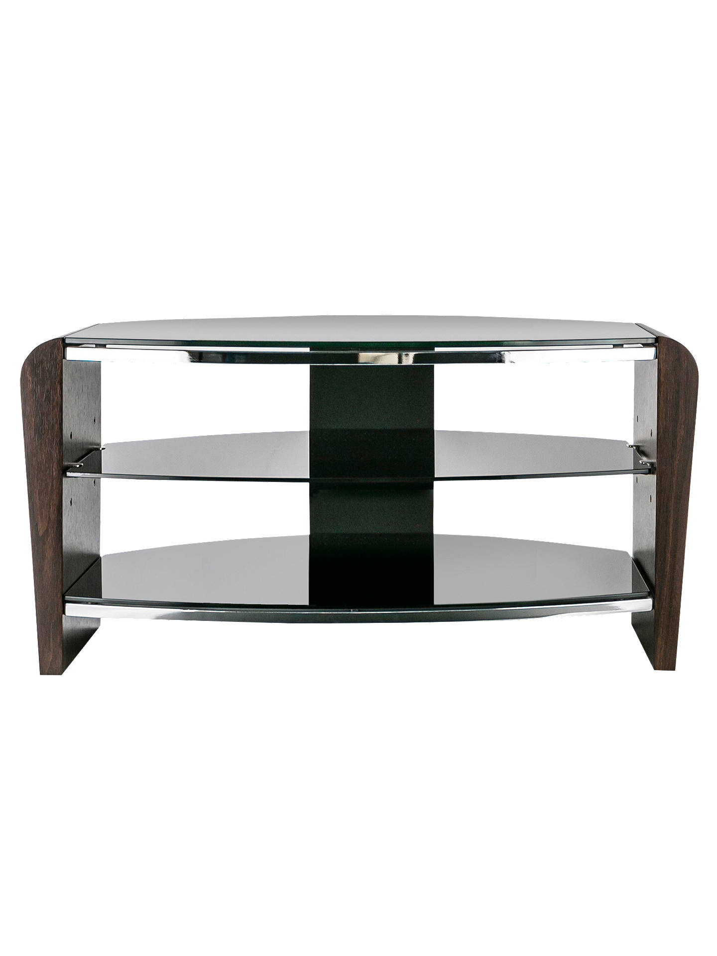 Buyalphason francium 80 tv stand for up to 37 black walnut online at