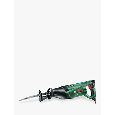 Image of Bosch PSA 900 E 900W Reciprocating Sabre Saw
