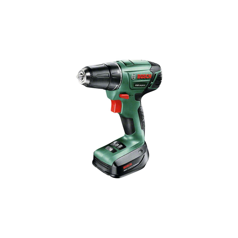 Bosch Psr 14 4 : bosch psr 14 4 li cordless 14 4 volt drill driver at john lewis ~ Watch28wear.com Haus und Dekorationen