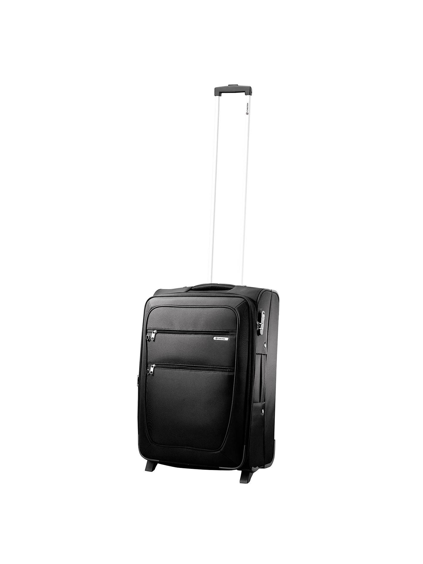 74ce6e9031 Buy Carlton Orchid Expandable 2-Wheel Suitcase