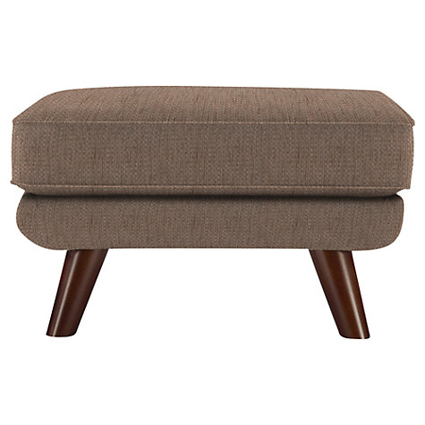 Buy G Plan Vintage The Fifty Three Footstool Online at johnlewis.com