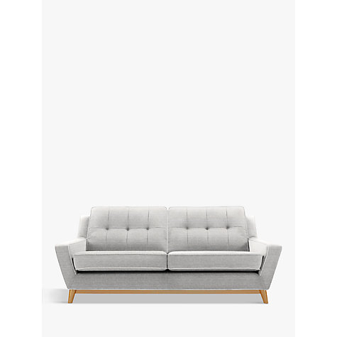 Buy G Plan Vintage The Fifty Three Large 3 Seater Sofa Online at johnlewis.com