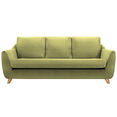 G Plan Vintage The Sixty Seven Large 3 Seater Sofa