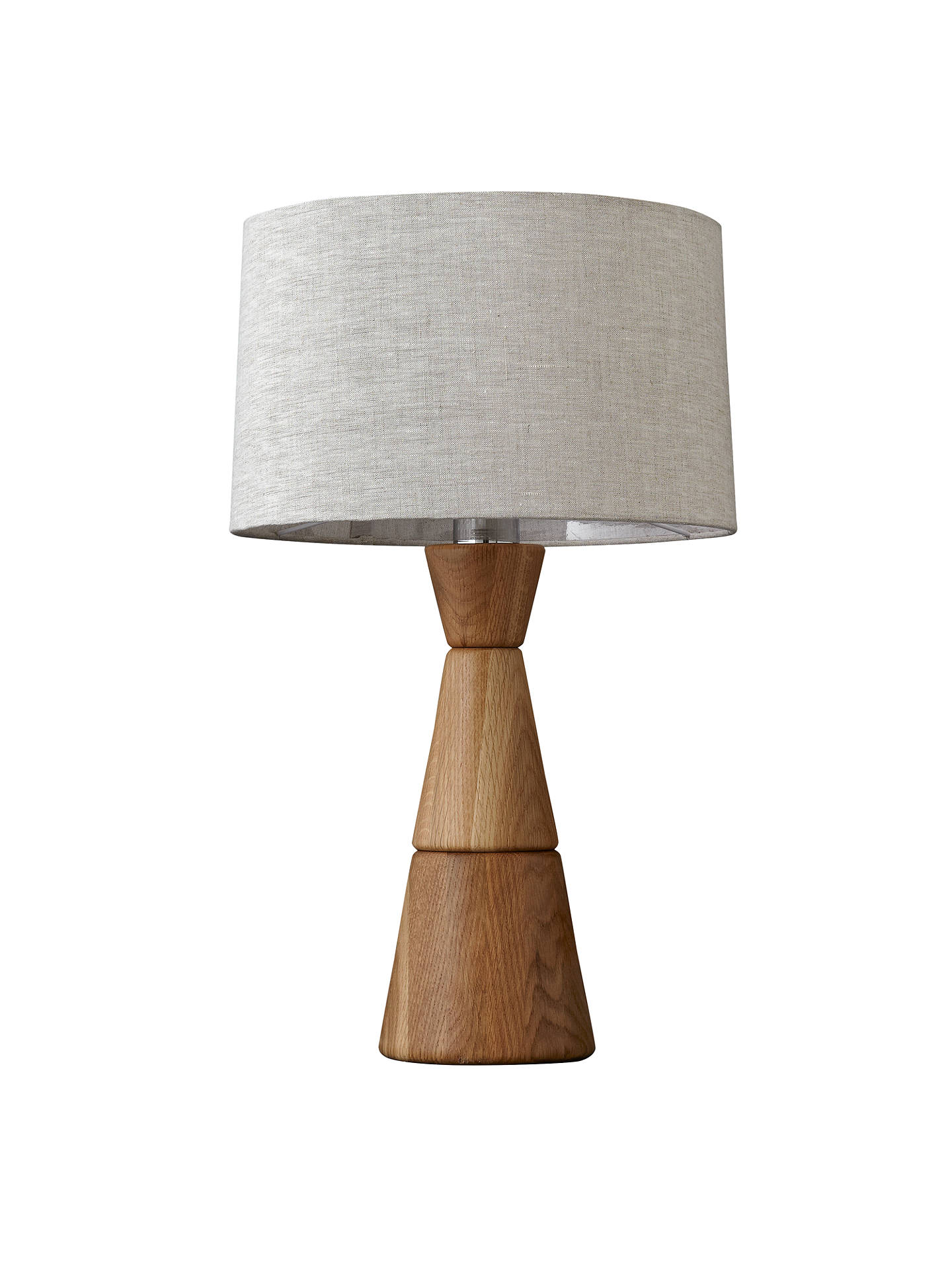 BuyBethan Gray for John Lewis Noah Table Lamp Online at johnlewis.com
