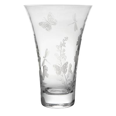 John Lewis Botanical Vase