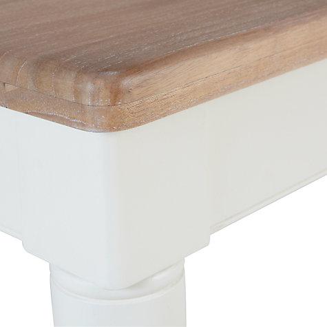 Buy John Lewis Drift Rectangular 8 Seater Dining Table