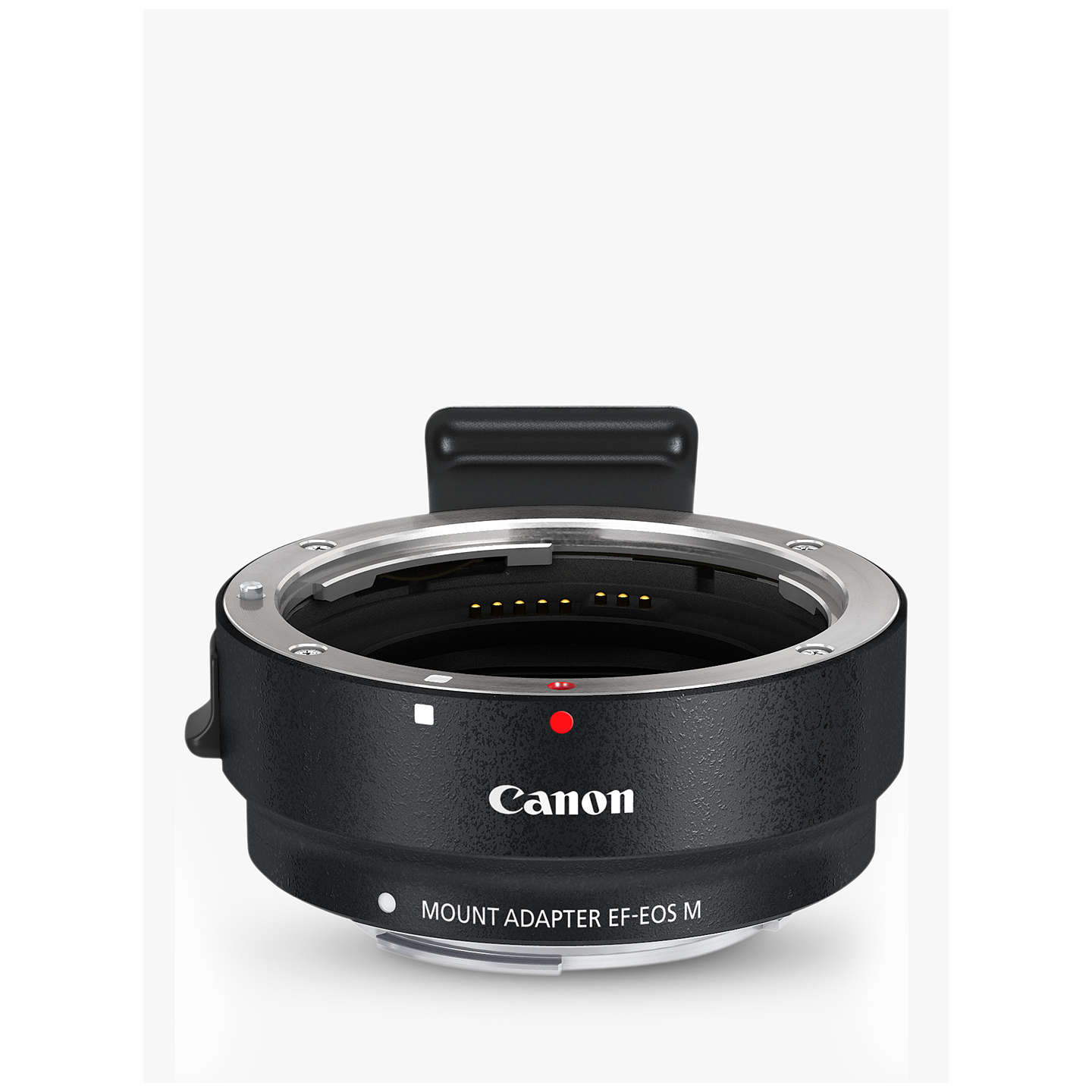 BuyCanon Mount Adapter EF-EOS M Online at johnlewis.com