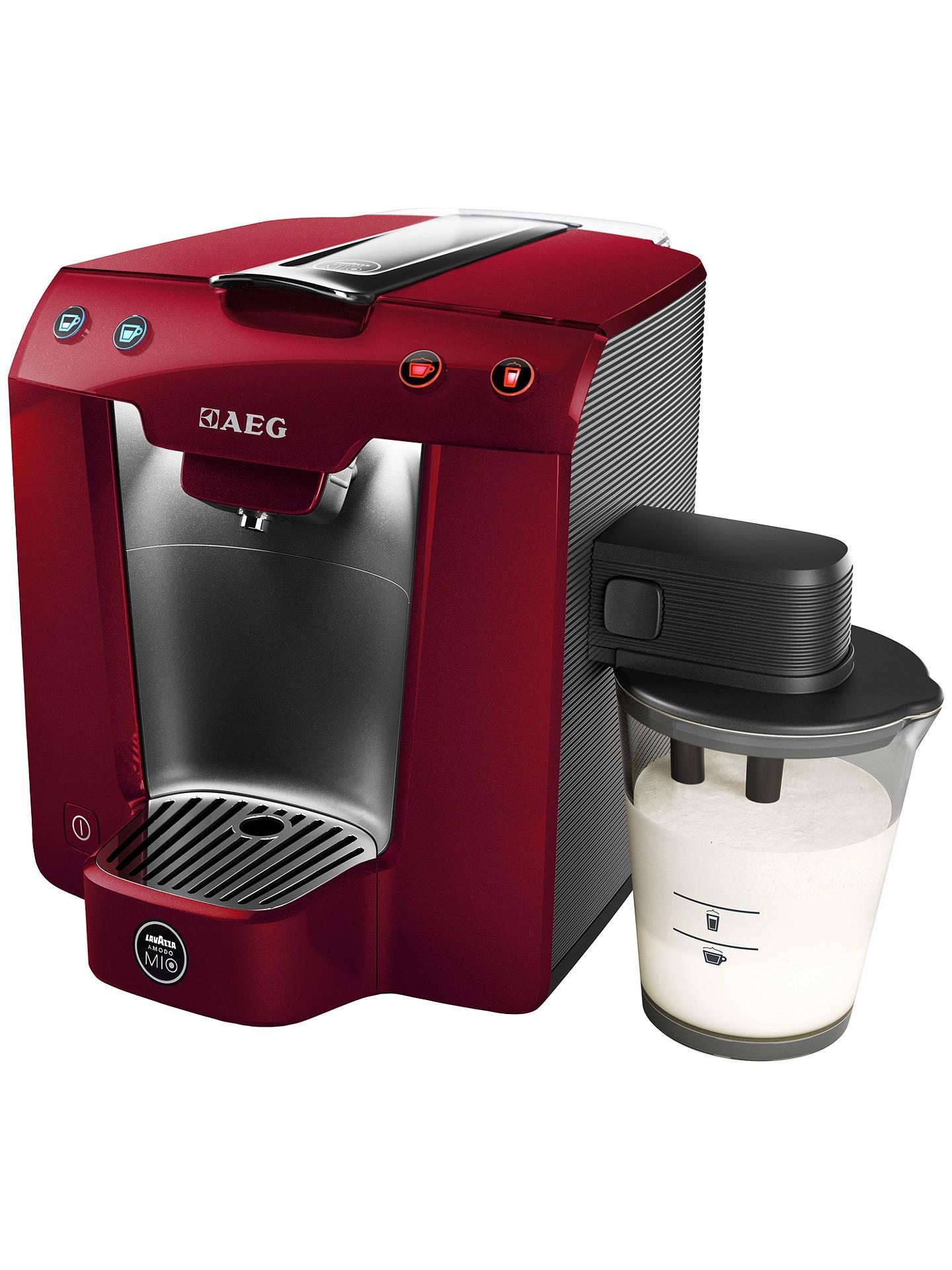 lavazza a modo mio coffee machine how to use