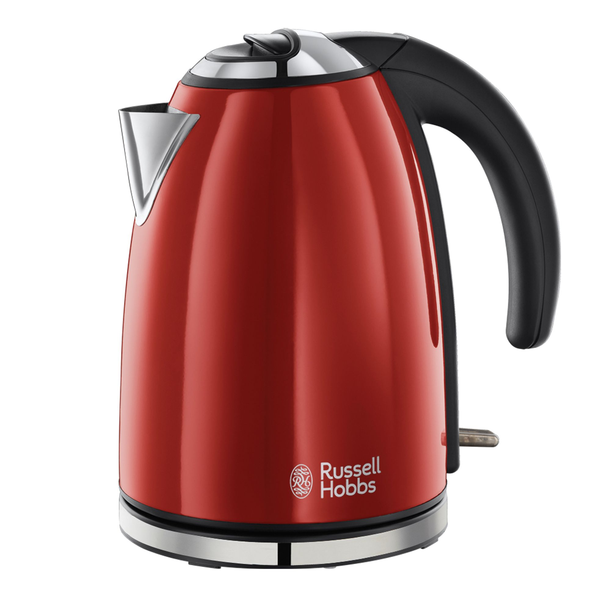 Russell Hobbs Colours Kettle at John