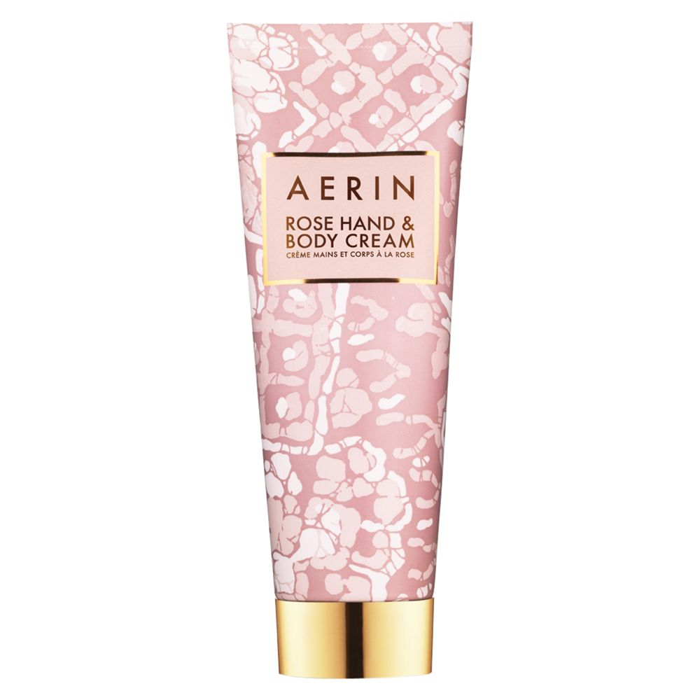 AERIN AERIN Rose Hand & Body Cream, 125ml