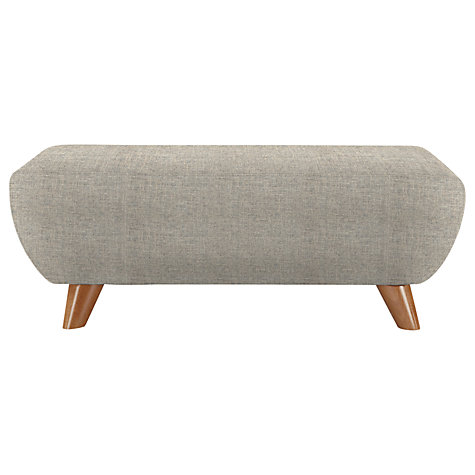 Buy G Plan Vintage The Sixty Seven Footstool Online at johnlewis.com