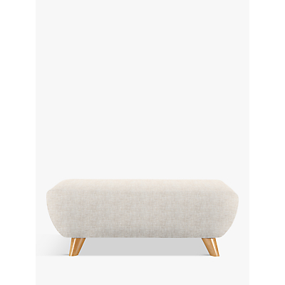 G Plan Vintage The Sixty Seven Footstool