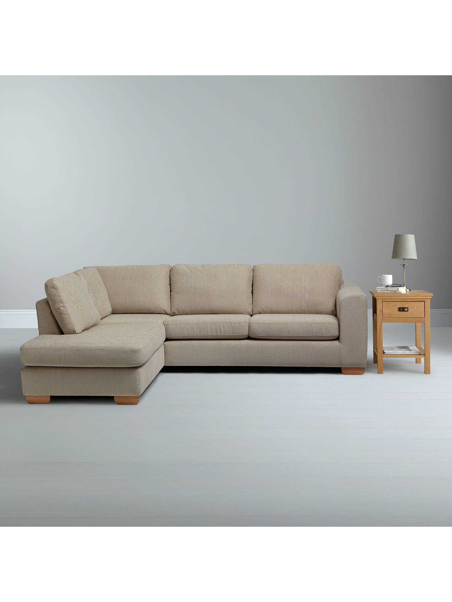Felix Lhf Corner Chaise End Sofa