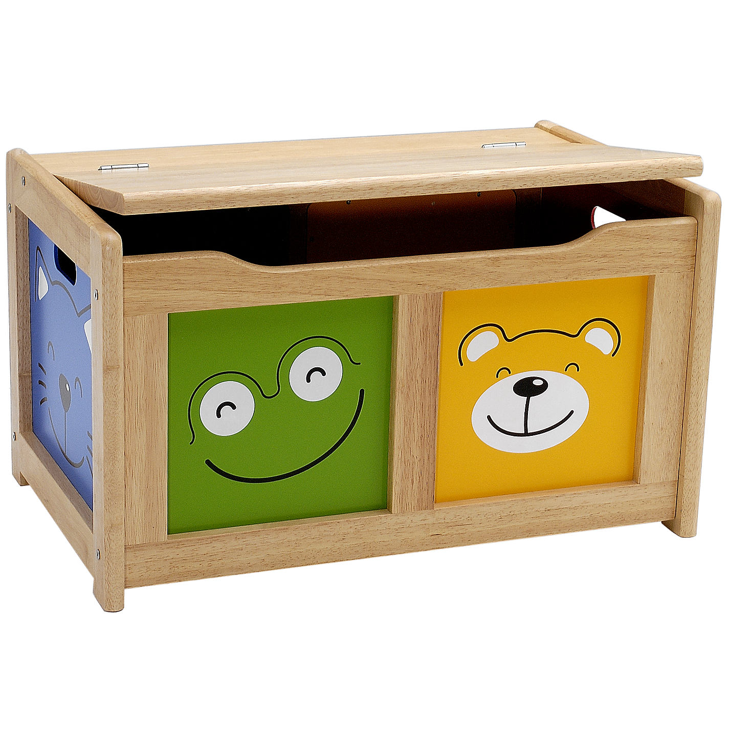 Buy John Crane Four Friends Toy Chest