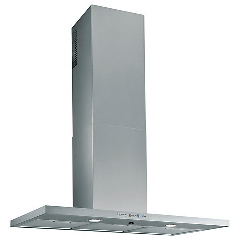 Buy best Nettuno Small Cooker Hood, Stainless Steel Online at johnlewis.com