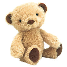 Buy Jellycat Vintage Bear Soft Toy, Small Online at johnlewis.com