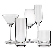 Buy Dartington Crystal All Purpose Glassware Online at johnlewis.com