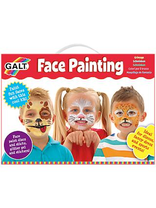 Galt Face Painting Kit
