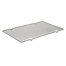 Buy John Lewis Nonstick Cooling Rack, L40 x W25cm Online at johnlewis.com