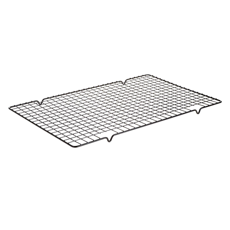 John Lewis Nonstick Cooling Rack, L40 x W25cm at John Lewis
