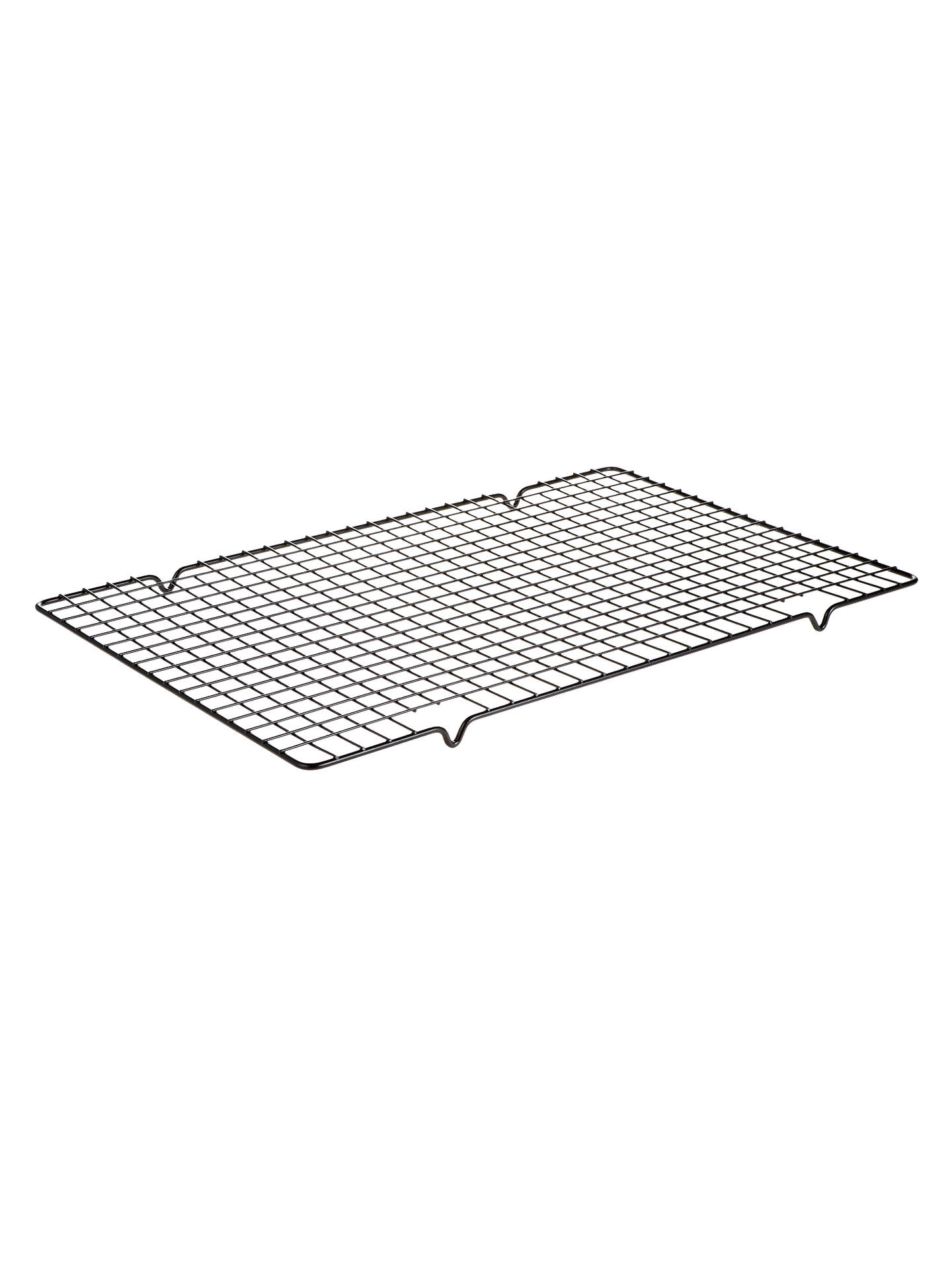 Buy John Lewis & Partners Non-Stick Cooling Rack, L40 x W25cm Online at johnlewis.com
