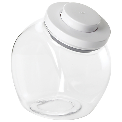 OXO Good Grips POP Cookie Container, Square, 2.8L