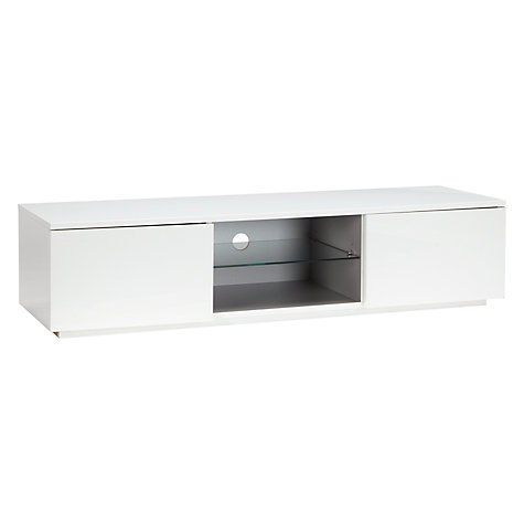 "Buy House by John Lewis Verona Media Unit for TVs up to 59"" Online at johnlewis.com"