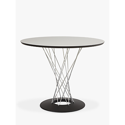 Vitra Noguchi 4 Seater Round Dining Table