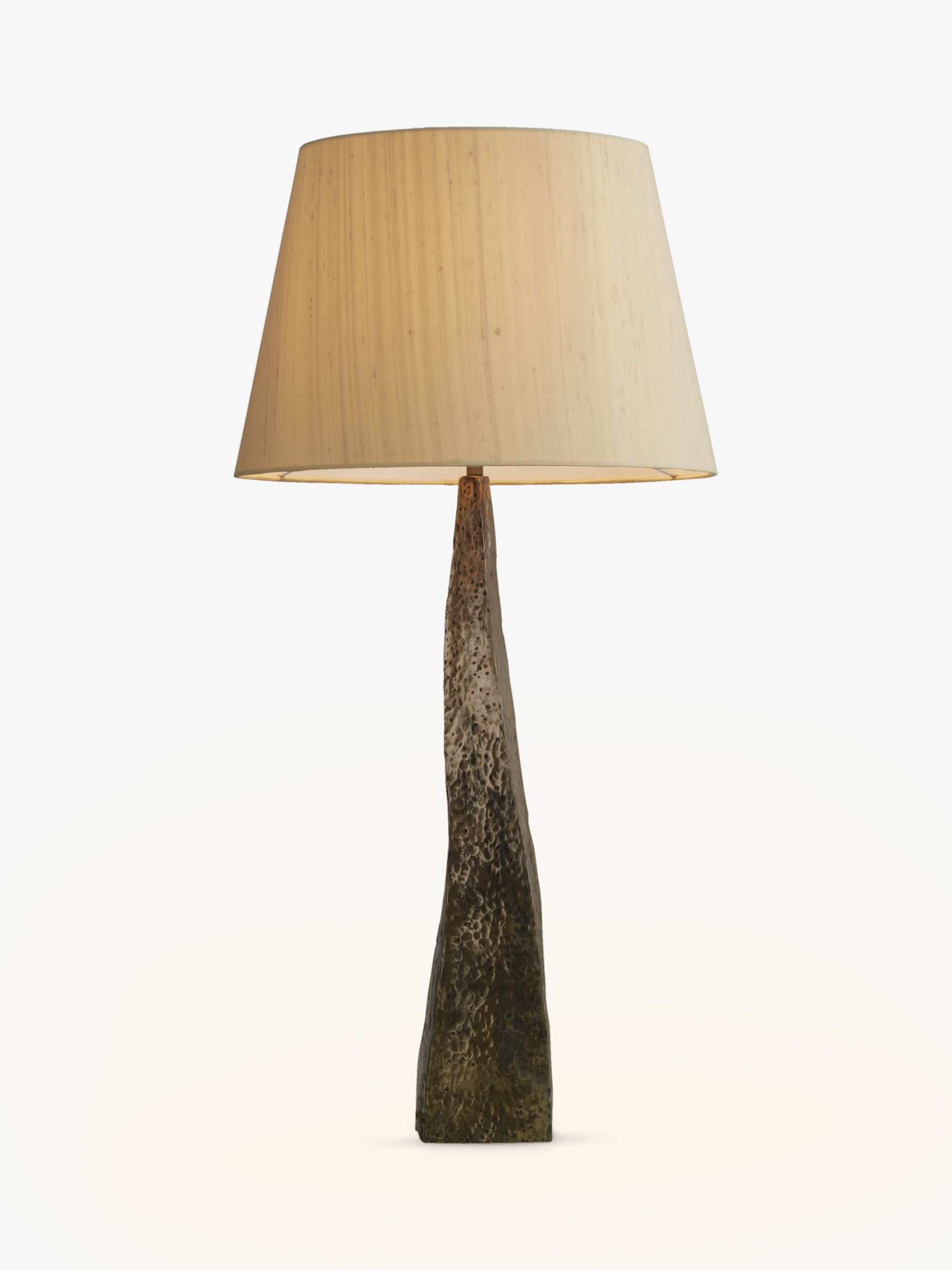 David Hunt David Hunt Osiris Table Lamp, Bronze