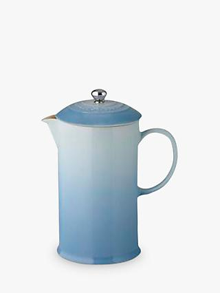 Le Creuset Stoneware Coffee Press, 750ml
