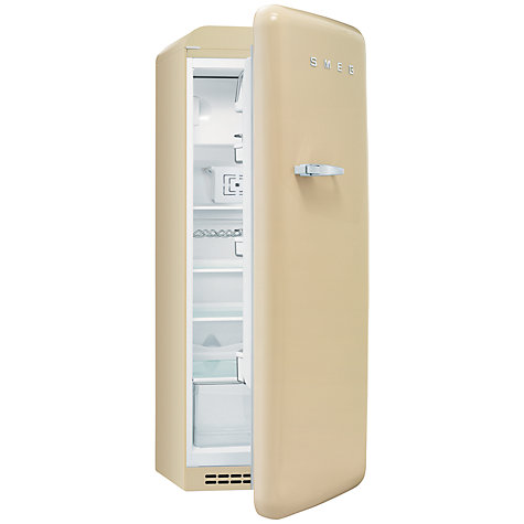 buy smeg fab28qp1 retro fridge with freezer compartment a energy rating 60cm wide