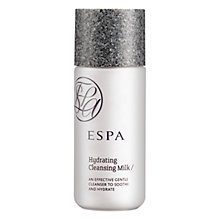 Buy ESPA Hydrating Cleansing Milk, 200ml Online at johnlewis.com