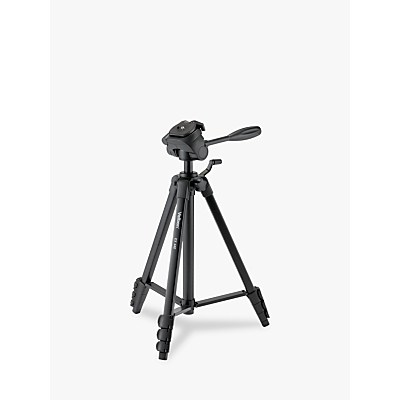 Image of Velbon EX-440 Tripod, Black